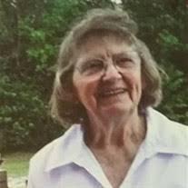 Dorothy M. Tumlin Obituary - Visitation & Funeral Information