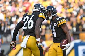 Steelers Projected Starting Offense For 2019 Lacks Star