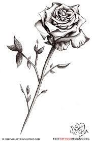 Small Picture 601 best Rose Tattoo Designs images on Pinterest Rose tattoos
