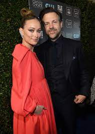 Jason Sudeikis Opens Up About His ...