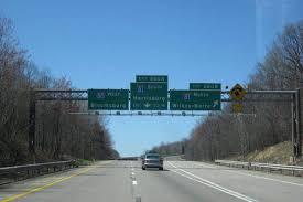 Interstate Mileage Chart The Worlds Longest Highways