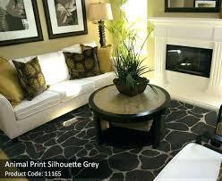 giraffe print rug giraffe print rug animal print rug animal rugs for living room animal print giraffe print rug