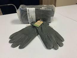 leather gardening gloves new