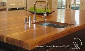 stunning custom butcher block countertops exquisite shape walnut wood wenge butcher block