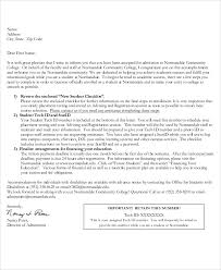 College Acceptance Letter Fake College Acceptance Letter Template 8