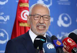 الغنوشي: الشعب التونسي سيحمي ثورته ودستوره – الحقيقة بوست