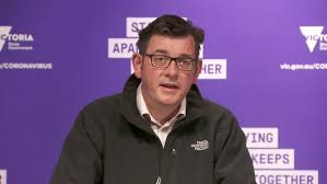 The turkish government has a number of travel restrictions that it uses to control its borders. Daniel Andrews Eases Victoria S Coronavirus Restrictions On Travel Outdoor Gatherings Sport Hairdressers And Auctions Abc News