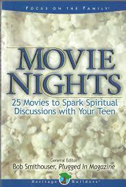 25 discussion movie spark spiritual teen