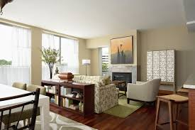 Home Design How To Decorate A Small Apartment Vie Decor Pertaining To  Decorating A Small