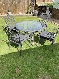 homebase lucca garden furniture dining