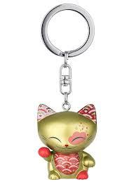 "<b>Брелок</b>-талисман ""Кот Удачи"" MANI the <b>Lucky Cat</b> 5729768 в ..."