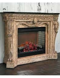 windsor victorian electric fireplace insert elegant indoor of