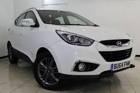 2014 Hyundai Ix35 CRDI SE Nav £12,470