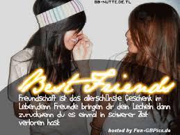 Beste Freundin Spruch Gb Bild Facebook Bilder Gb Bilder Whatsapp