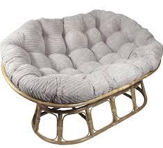 Circle Wicker Chair | Double Papasan Chair Frame | Walmart Papasan Chair