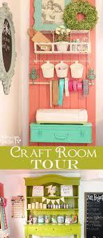 craft room office reveal bydawnnicolecom. A Peek Into My Craft Room Office Reveal Bydawnnicolecom