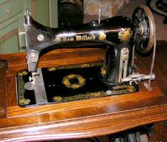 Buy And Sell Sewing Machines