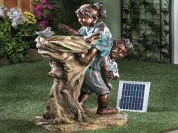 children garden statues. Children Garden Statues X