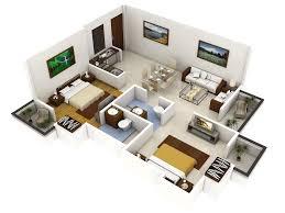 Decormyplace - Interior designing of bedroom 2