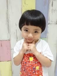 こどもの髪型 7月18日 多摩平の森店 チョッキンズのチョキ友ブログ