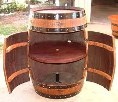 wine barrel furniture plans. Barrels Furniture Wine Barrel Double Doors Plans .