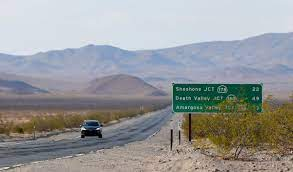 Death Valley sizzles in hottest 24 ...