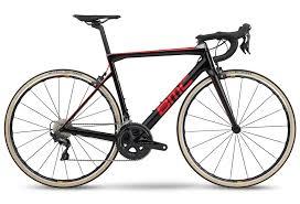 Bmc Teammachine Slr01 Four Road Bike Shimano Ultegra 11s Black Red