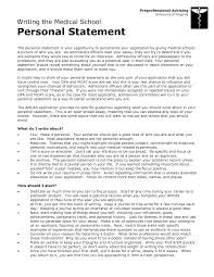 Who To Write A Personal Statement For University How To Write A