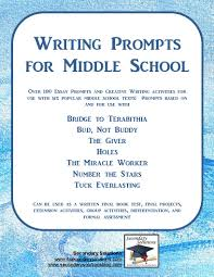 simple creative writing essays