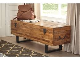 Storage Benches For Living Room Signature Design By Ashley Dining Room Storage Bench D548 010