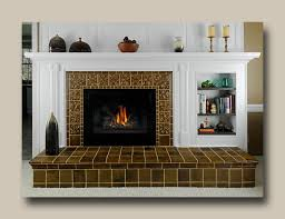 trailing dogwood fireplace surround using 6 x 6 2 x 2 and molding tiles hearth uses 6 x 6 field tiles and 1 thick bull nose edge tiles