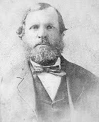 Henry Johnson Mayo (1827-1885) - Find A Grave Memorial