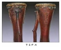 Maluku juga dikenal daerah bagian timur indonesia yang kaya oleh keseniannya yang khas. Tifa Merupakan Jenis Alat Musik Tradisional Membranphone Dari Daerah Maluku Alat Musik Tr