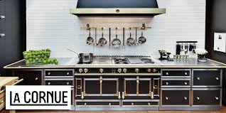 La Cornue Kitchen Designs Impressive La Cornue Kitchens Modern Home Interior Ideas
