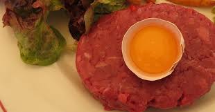 eating raw steak. Modren Raw 5 Ways To Safely Eat Raw Meat 30 Days In The Raw Day 4 U2013 Eat Naked Now To Eating Raw Steak