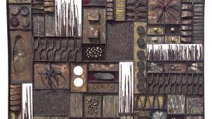 Daniella Design The Metal Quilting of Paul R Evans II