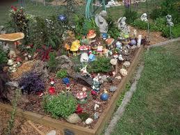 gnome garden ideas fairy inspiration design of