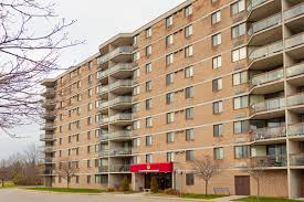 Apartment For Rent In London Ontario