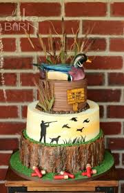 Image Result For Grooms Cake Ideas Hunting Grooms Cake Groomsman
