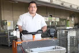 Adam Quiles Jr., Honolulu   USPS News Link
