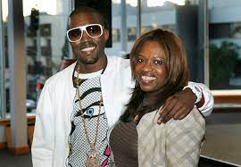 Donda, Kanye West's mother: A musical ...