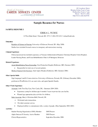 Sample Resume For Bank Jobs With No Experience Sample Resume Nursing Student No Experience Fresh Resume Template 86