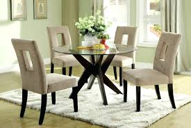 48 inch round glass top dining table round glass dining table top pics on mesmerizing inch