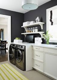 1000 ideas about grey laundry rooms on pinterest laundry rooms laundry and white laundry rooms bright modern laundry room