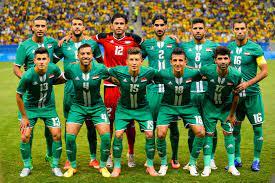 منتخب العراق تحت 23 سنة لكرة القدم - Wikiwand