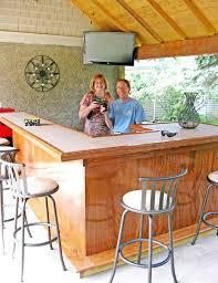 large size of serene lounge design ideas outdoor bar plus diy countertop