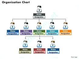 Organizational Chart Designs Design Organization Chart Template Circular Org Radial