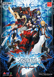 Our porno collection is huge and it's constantly growing. Blazblue Calamity Trigger Video Game 2008 Imdb