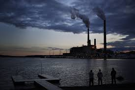 how g o p leaders came to view climate change as fake science the coal industry played an instrumental role in efforts to unwind the obama administration s climate policies credit luke sharrett bloomberg