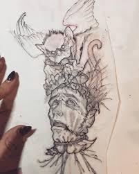 пин от пользователя евгений на доске 1 эскизы татуировок тату и